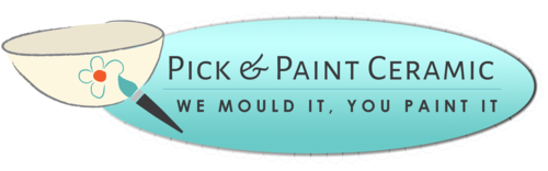 Pick and Paint Ceramic and Ceramic Parties
